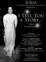 DVD versione inglese – I tell you a Story