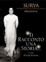 DVD versione italiana – Ti racconto una Storia