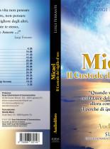 Audiolibro: Micael il Custode del Sigillo D'Oro